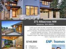 40 Customize Real Estate Flyer Templates Formating with Real Estate Flyer Templates