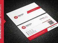 40 Free Printable Business Card Template Red Templates by Business Card Template Red