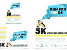 40 How To Create 5K Race Flyer Template Formating by 5K Race Flyer Template