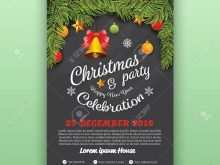 40 How To Create Christmas Party Flyer Template for Ms Word with Christmas Party Flyer Template