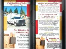 40 Printable Moving Company Flyer Template Formating by Moving Company Flyer Template