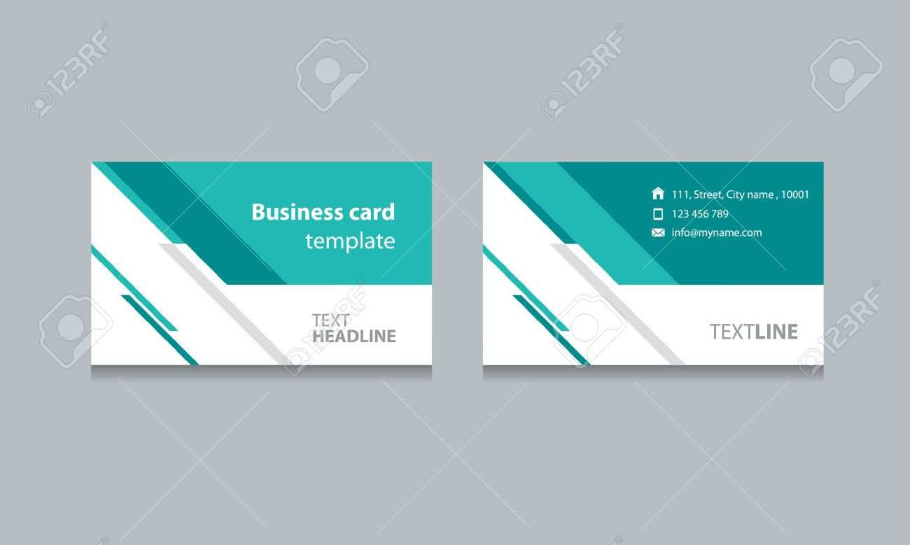 40 Report Business Card Templates Eps Maker with Business Card Templates Eps