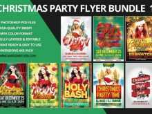 40 Standard Christmas Party Flyer Templates Photo by Christmas Party Flyer Templates