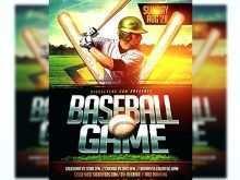 40 The Best Baseball Fundraiser Flyer Template Layouts for Baseball Fundraiser Flyer Template