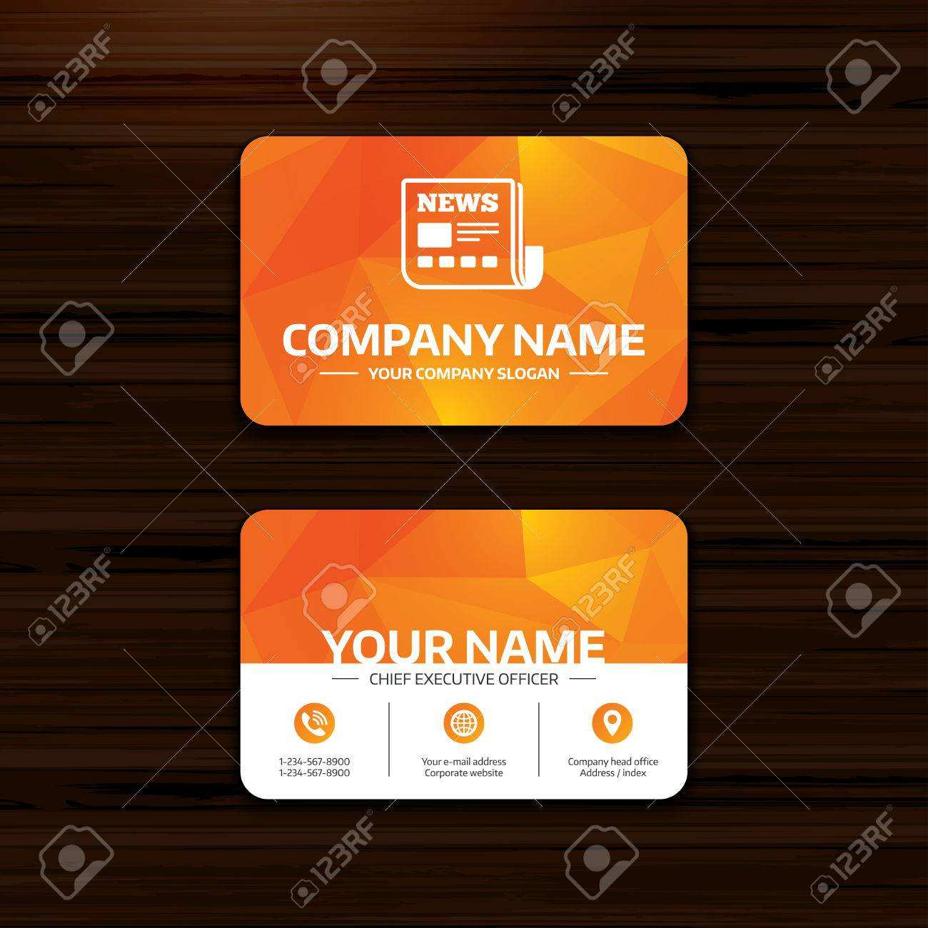 41 Create Card News Template in Word with Card News Template