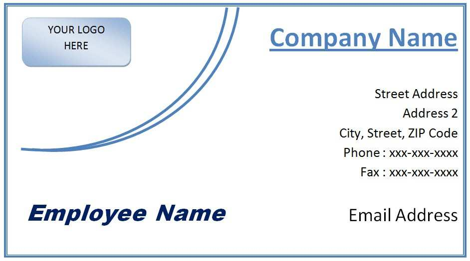 41 Create Create Business Card Template Microsoft Word Formating For Create Business Card Template Microsoft Word Cards Design Templates