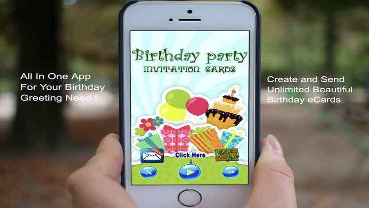 41 Creating Birthday Card Template App for Ms Word with Birthday Card Template App