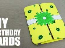 41 Creating Birthday Card Template For Mummy Download for Birthday Card Template For Mummy