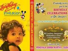 41 Creating Birthday Invitation Card Template For Girl in Photoshop by Birthday Invitation Card Template For Girl