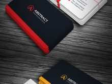 41 Creative Business Card Templates For Illustrator For Free with Business Card Templates For Illustrator