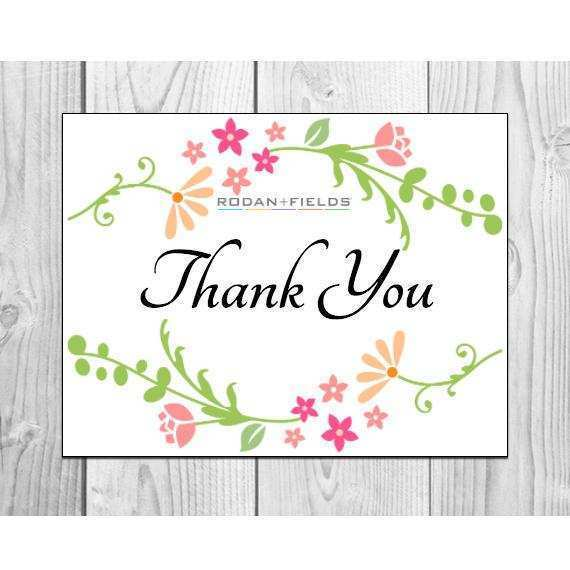 avery thank you card template 8315