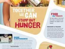 41 Customize Free Food Drive Flyer Template Photo with Free Food Drive Flyer Template