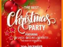 41 Customize Our Free Office Christmas Party Flyer Templates Templates for Office Christmas Party Flyer Templates