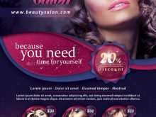 41 Format Beauty Salon Flyer Templates Free in Photoshop for Beauty Salon Flyer Templates Free