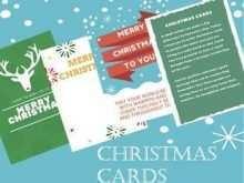 41 Free Christmas Card Template Esl Formating by Christmas Card Template Esl
