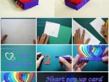 41 Free Pop Up Card Tutorial Step By Step With Stunning Design by Pop Up Card Tutorial Step By Step