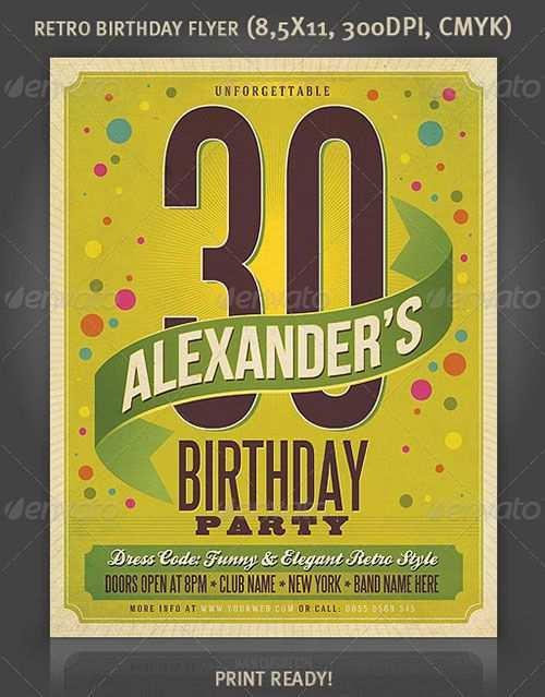 41 Free Printable Celebration Flyer Templates Free In Word For Celebration Flyer Templates Free Cards Design Templates