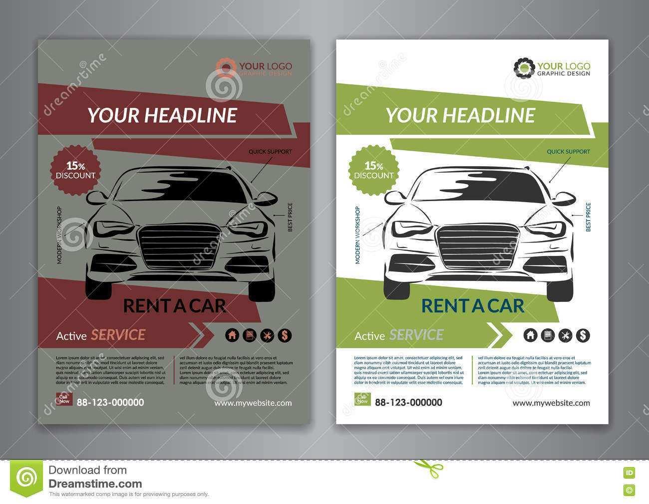 41 Printable Auto Insurance Flyer Template Templates by Auto Insurance Flyer Template