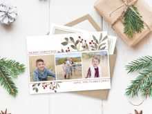 41 Visiting Christmas Card Template Digital for Ms Word by Christmas Card Template Digital