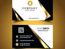 42 Adding Business Card Template For Jewellery With Stunning Design with Business Card Template For Jewellery