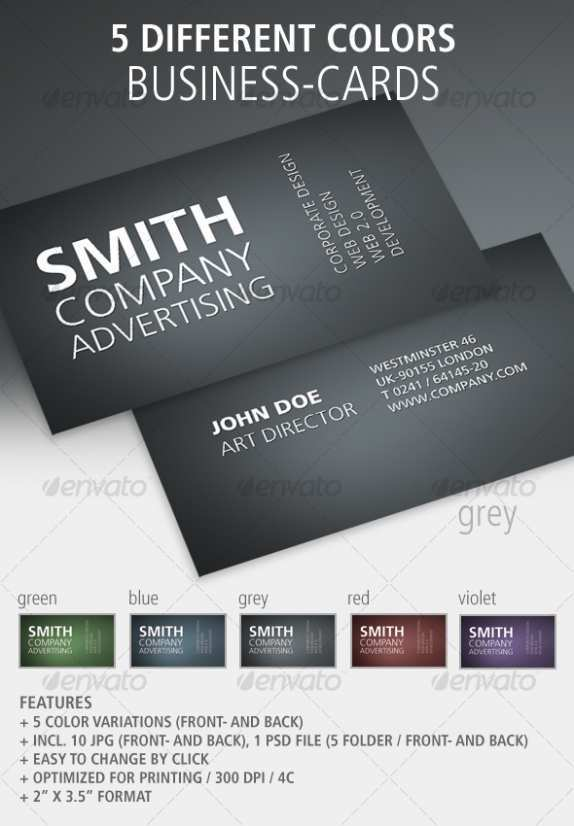 42 Best Business Card Template Back And Front for Ms Word with Business Card Template Back And Front