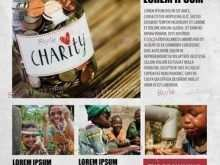 42 Best Charity Flyer Template Maker by Charity Flyer Template
