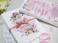 Wedding Card Invitations Uk
