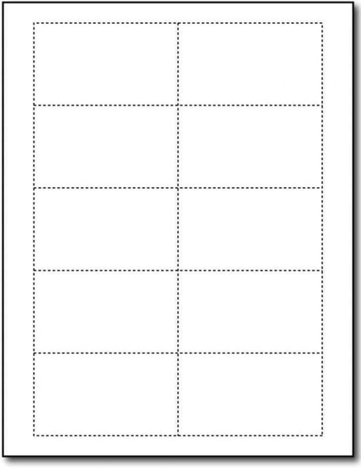 42 Create Blank Business Card Template Microsoft Word 2010 Layouts by Blank Business Card Template Microsoft Word 2010