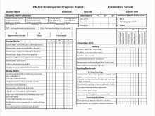 Kanban Card Template Excel Free