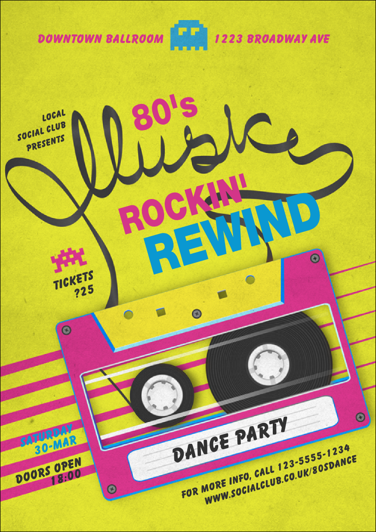 42 Creating 80S Postcard Template in Word for 80S Postcard Template