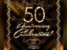 42 Format 50Th Birthday Card Template Free Layouts with 50Th Birthday Card Template Free