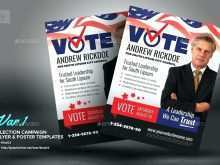 42 Format Political Flyer Template Formating for Political Flyer Template