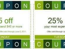 42 Free Printable Postcard Coupon Template Photo by Postcard Coupon Template