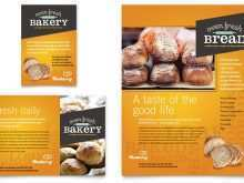 42 Online Bakery Flyer Templates Free Formating for Bakery Flyer Templates Free