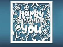 42 Online Birthday Card Template Cricut PSD File for Birthday Card Template Cricut