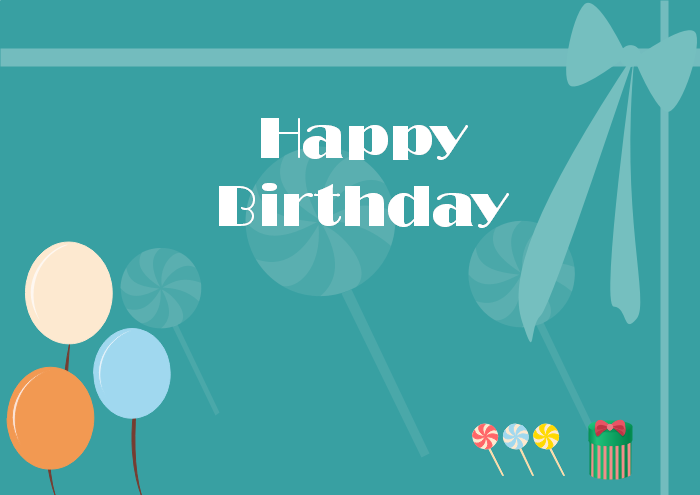 42 Online Boy Birthday Card Template Free Now for Boy Birthday Card Template Free