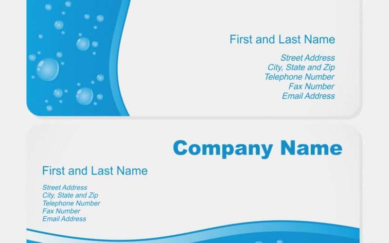 42 Online Business Card Size Label Template for Ms Word by Business Card Size Label Template