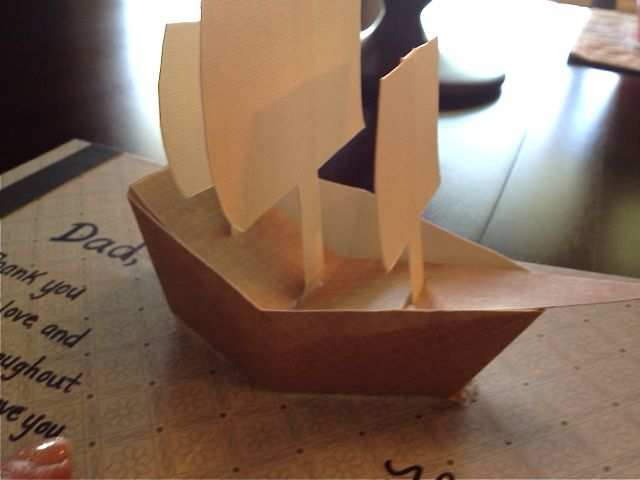 42 Online Pop Up Card Boat Tutorial Now by Pop Up Card Boat Tutorial