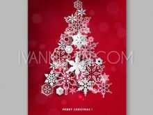 42 Printable Card Christmas Decorations Template in Photoshop with Card Christmas Decorations Template