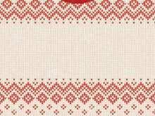 42 Standard Christmas Sweater Card Template Templates with Christmas Sweater Card Template