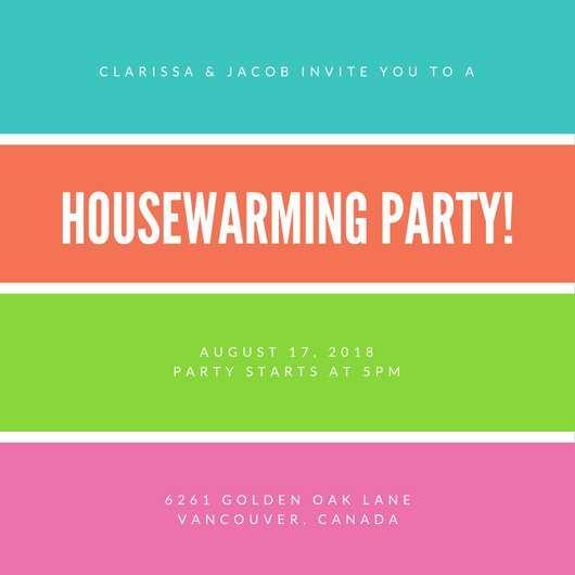 42 The Best Housewarming Postcard Template Maker for Housewarming Postcard Template