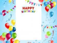 42 Visiting Birthday Card Templates Vector Photo by Birthday Card Templates Vector