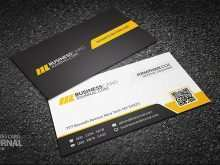 42 Visiting Business Card Templates With Qr Code Photo for Business Card Templates With Qr Code