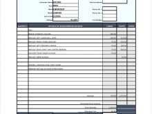 42 Visiting Collision Repair Invoice Template Formating for Collision Repair Invoice Template