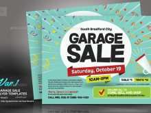 43 Blank Garage Sale Flyer Template Templates by Garage Sale Flyer Template