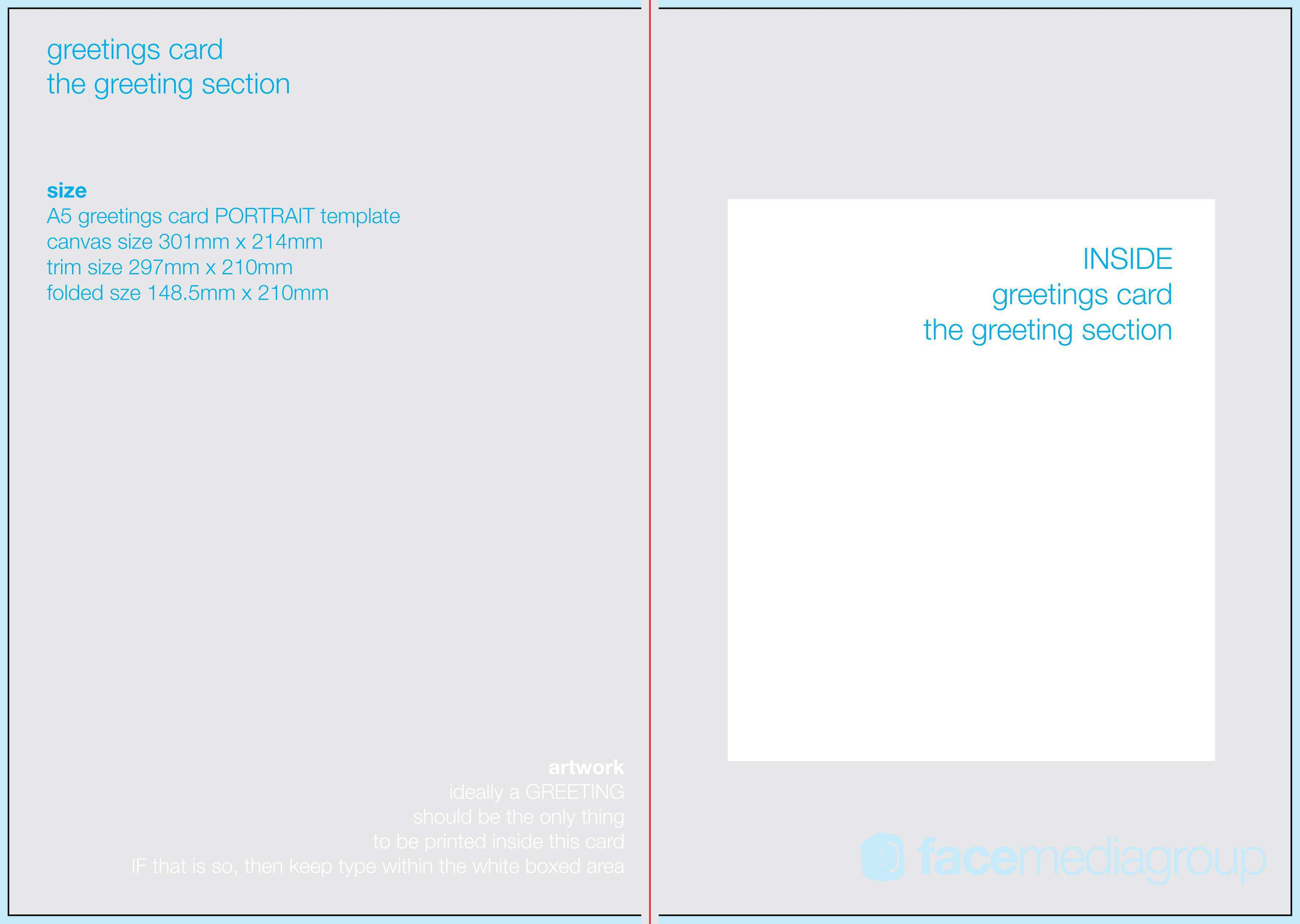 43 Creating Christmas Card Template A4 Templates for Christmas Card Template A4