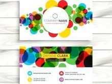 43 Creative Circle Business Card Template Illustrator Formating by Circle Business Card Template Illustrator