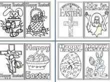 43 Creative Religious Easter Card Templates Free Now with Religious Easter Card Templates Free