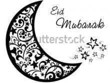 43 Customize Free Eid Mubarak Card Templates for Ms Word by Free Eid Mubarak Card Templates