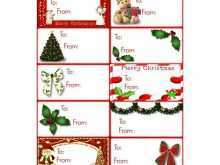 43 Format Christmas Gift Card Template Microsoft Word Download with Christmas Gift Card Template Microsoft Word